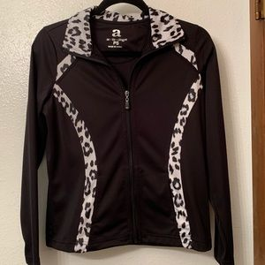 Petite small active jacket